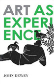 Art As Experience cover