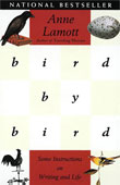 Bird by Bird cover