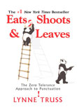 Eats, Shoots & Leaves cover